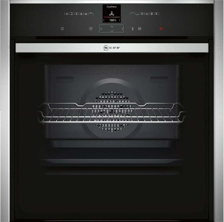 NEFF-N70-Oven